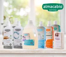 Almacabio - 45 år av seriöst miljötänk