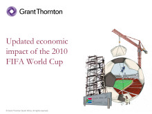 Grant Thornton updated economic impact World Cup