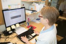Digital uppföljning av bröstcancerpatienter
