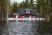 Enkel lösning varnar för översvämningar