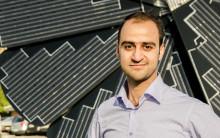 KFS-medlem tar fram parlör för nyanlända ingenjörer