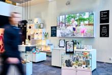 Västerås utvecklar besöksservicen