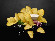 Estrella lanserar krispigaste chipsen någonsin och utklassar konkurrenten