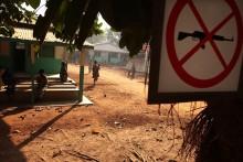 Ökande våld mot humanitära organisationer och civila i Centralafrikanska republiken