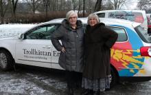 Oviss framtid för biogasen i Trollhättan