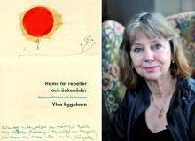 Ylva Eggehorn skriver bok om Sigtunastiftelsen