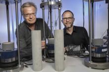 Nya betongmetoder kan spara 50 miljoner per år