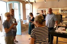 Tilflyttere åbner ny luksusbutik i Ærøskøbing - og online
