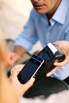Oltre 1 miliardo di pagamenti contactless effettuati in Europa dai titolari di carte Visa nell'ultimo anno