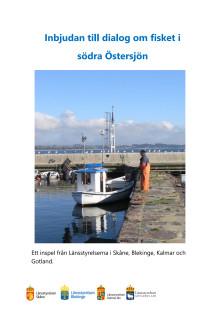 Dialog om fisket i södra Östersjön
