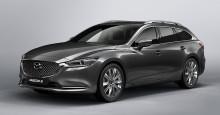 Mazda viser seg frem i Genéve