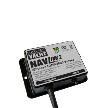 Digital Yacht with new boat networking products at Miami Show Booth C644
