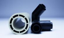 Gryaab valde dubbelrörsystemet Poly Flo från GPA då säkerheten var en stor faktor