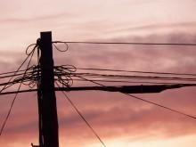 Import täcker nordisk efterfrågan på el