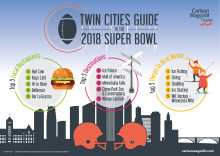 Red Cow, Fishing and an Ice Palace: Minnesotans' advice for Super Bowl attendees on local favorites