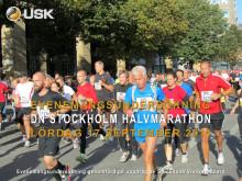 Rapport: Stockholm Half Marathon 2011