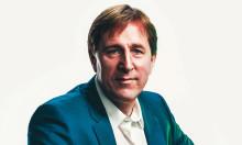 Fredrik Törnqvist