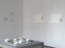 En glipa i väven – ett samtal kring konst och keramik