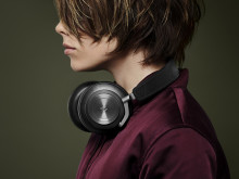 B&O PLAY introduces new wireless headphone with touch interface