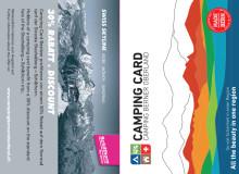 Camping Gästekarte Berner Oberland