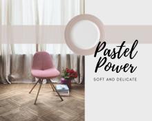 Pastel Power: Diese Rosenthal Kollektionen bestechen mit zarten Farben