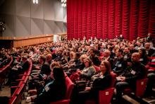 Medarrangörer i Piteå lyfter vikten av balans i ledarskapet
