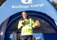 """Borlänge Energi får 1,8 miljoner kronor till en """"slurrymaskin"""""""