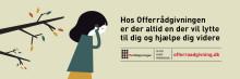 Offerrådgivning Midt- og Vestjylland har nu ét fælles nummer: 2368 6006