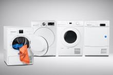 Bästa sättet att torka tvätt