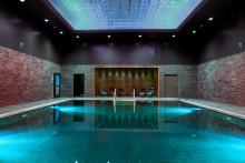 Sturebadet och Elite Hotels öppnar Hamam i Saltsjöqvarn