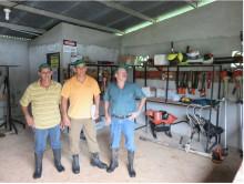 Soziale Verantwortung bei Life Forestry: Hoher Einsatz, faire Löhne