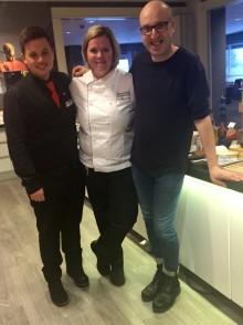 Norge får sitt första Best Breakfast by Tina hotell