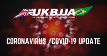 Corona Virus / Covid-19 guidance for BJJ practitioners