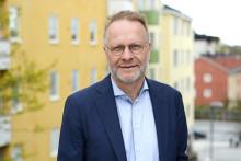 """Kommentar till Svensk Mäklarstatistik: """"Goda förutsättningar för fortsatt stabilisering"""""""