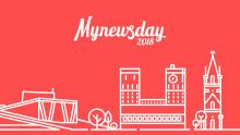 Presentasjoner Mynewsday 2018