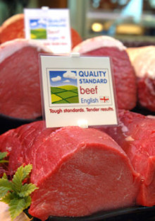CONSUMER DEMAND FOR ASSURED BEEF REMAINS ROBUST