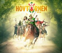 Martin Stenmarcks Robin Hood-drömmar förverkligas när Hovturnén firar 10 år