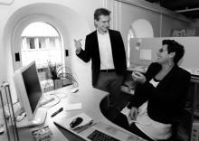 Wirtén i Malmö blir contentbyrå