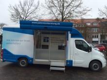 Beratungsmobil der Unabhängigen Patientenberatung kommt am 25. September nach Cloppenburg.