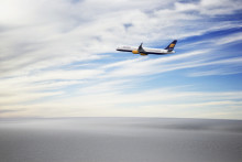 Icelandair ökar till Edmonton, Kanada – året runt destination från början med upp till fyra flygningar per vecka.