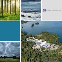 C-SVU-rapport om mera biogas i Växjö genom ny förbehandling (avlopp & Miljö)