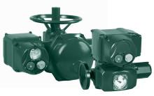 Armatec säljer nu elektriska manöverdon från BERNARD CONTROLS i hela Norden.