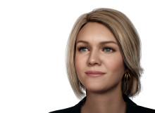 KI-Spezialist IPsoft: Neuer Avatar verleiht der digitalen Kollegin Amelia ein menschliches Antlitz