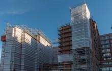 Kundcase: The View Nacka Strand - ett jätteprojekt vid Stockholms inlopp
