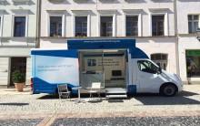Beratungsmobil der Unabhängigen Patientenberatung kommt am 17. April nach Plauen.