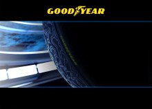 Goodyear Eagle-360 voitti arvostetun muotoilupalkinnon