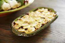 Månadens recept november - Tacogratäng med potatis