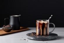 Bjud på en värmande Kaffe Mocka