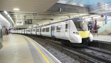 Siemens signerat kontrakt på 1 140 järnvägsvagnar till ett värde av €1,8 miljarder.