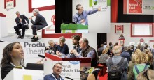 Experts talk trends, trade & Brexit at the UK's biggest Natural Food Show